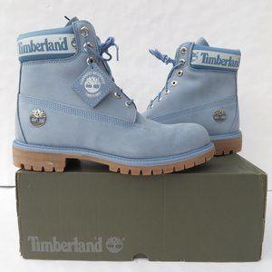 Timberland Men's Boots Premium Waterproof Boot NEW